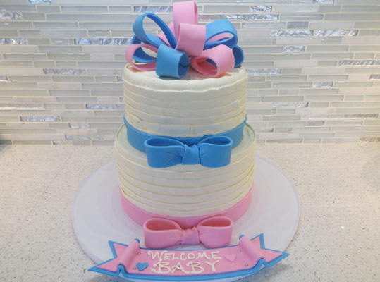Baby Shower Cakes Dc ~ Cakes by chris furin baby shower cakes md dc va